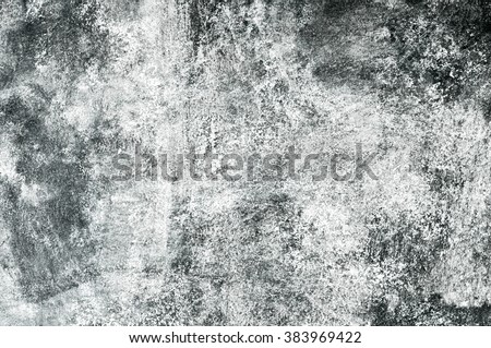 Grunge Black and White Distress Texture . Scratch Texture . Dirty Texture .Background  - stock photo