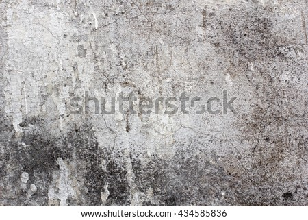 Grunge black wall (urban texture)