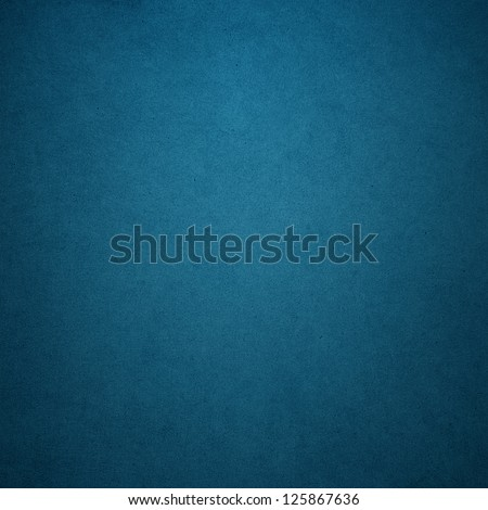 Grunge blue background with space for text - stock photo