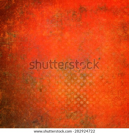 Grunge bright background