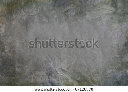 grunge cement concrete wall scrub - stock photo
