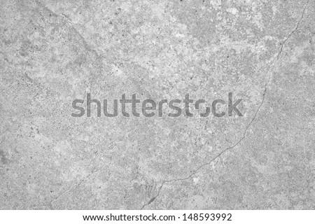 Grunge cement floor  - stock photo
