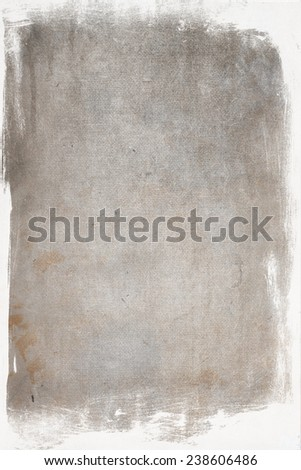 Grunge cement wall - stock photo