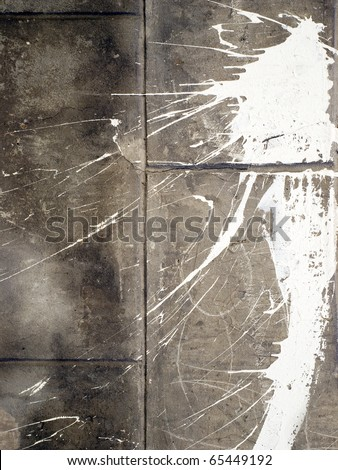 grunge color background - stock photo