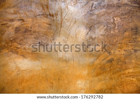 Grunge colorful texture background wall