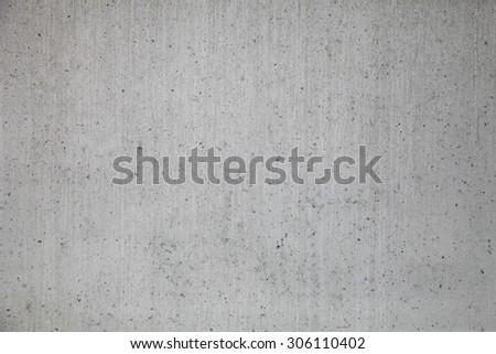 grunge concrete background texture - stock photo