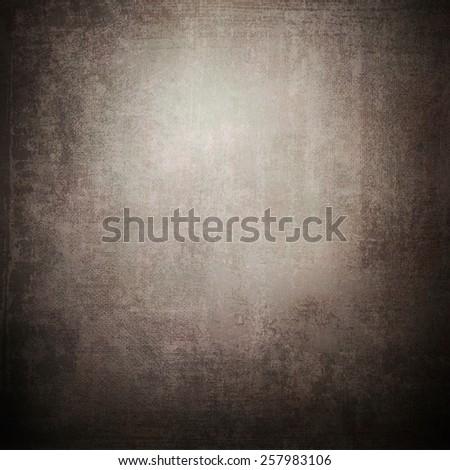 Grunge dark background - stock photo