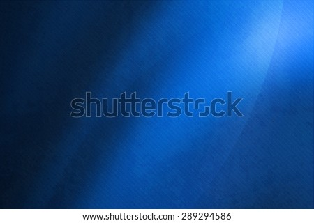 grunge dark blue gradient abstract background - stock photo