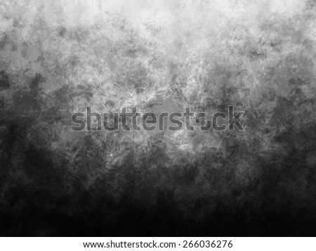 Grunge gray background texture - stock photo