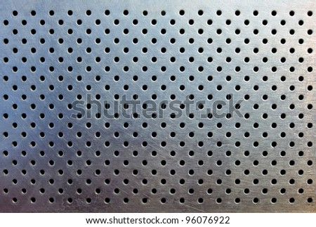 grunge metal background texture