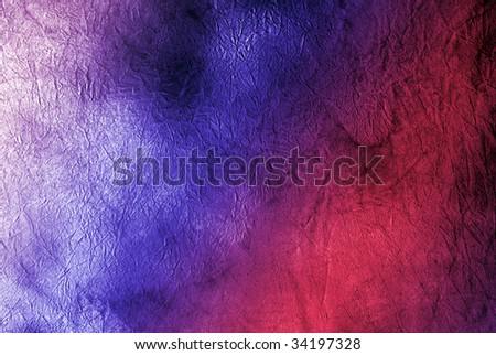 Grunge multicolor background - stock photo