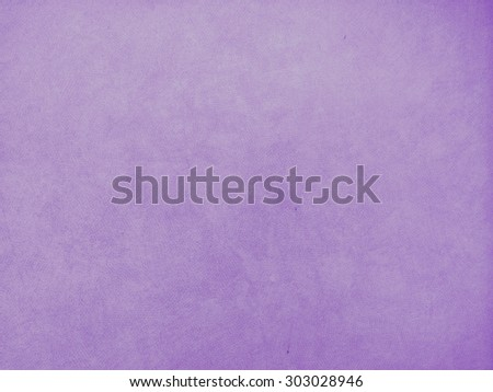 Grunge Old Purple Wall Background Texture - stock photo