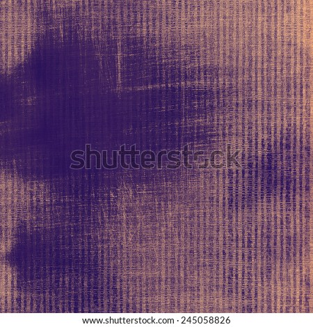 Grunge old texture as abstract background. With different color patterns: gray; purple (violet); yellow (beige); blue - stock photo