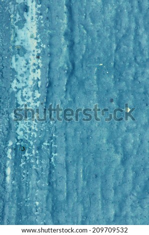 Grunge paint wall background. Texture - stock photo