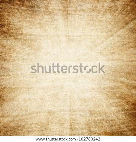 Grunge paper texture background - stock photo