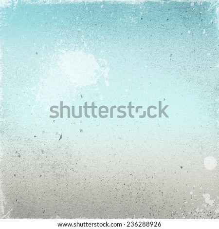 Grunge paper texture ,l old background announcement or invitation - stock photo
