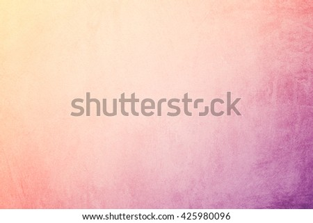 grunge pastel color abstract background   - stock photo