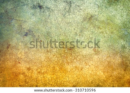 Grunge pattern background with plenty space for text - stock photo