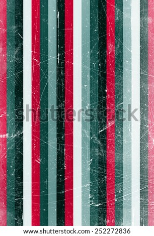 Grunge pattern. Vintage striped background.  - stock photo