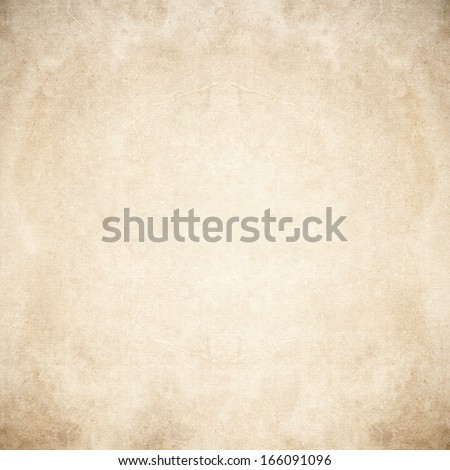 grunge recycle paper, abstract background - stock photo