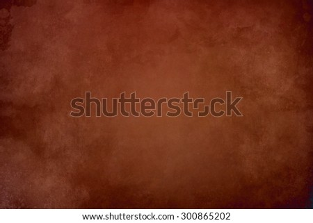 grunge red background with stains  - stock photo