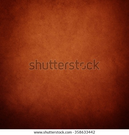 Grunge red paper background or texture, Old Paper use as background and space for text, Vintage background. - stock photo
