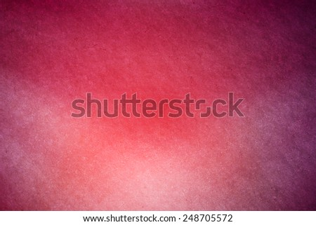 grunge red texture abstract background - stock photo