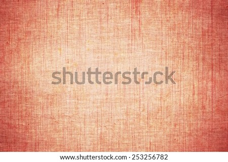 grunge red vintage abstract background - stock photo