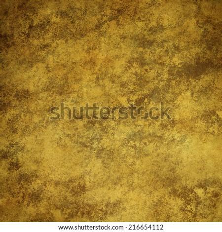 grunge retro vintage paper texture, vector background - stock photo