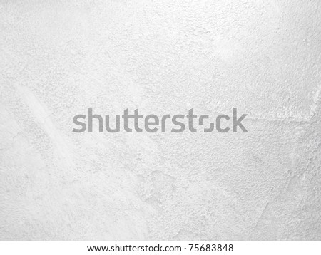 Grunge silver grey background wall texture - light abstract luxury design - stock photo