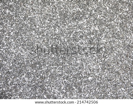 grunge stone floor - stock photo