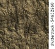 grunge stone seamless texture - stock photo