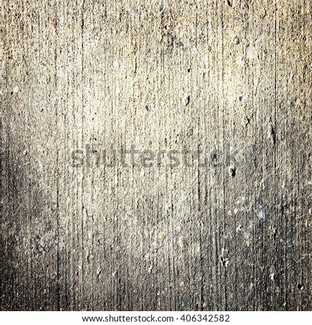 Grunge texture, grey background - stock photo
