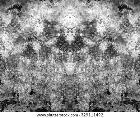 Grunge texture or background - stock photo
