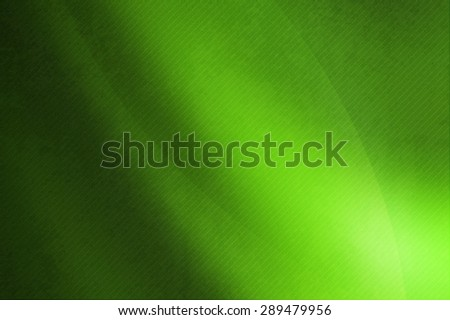 grunge vivid green gradient abstract background - stock photo