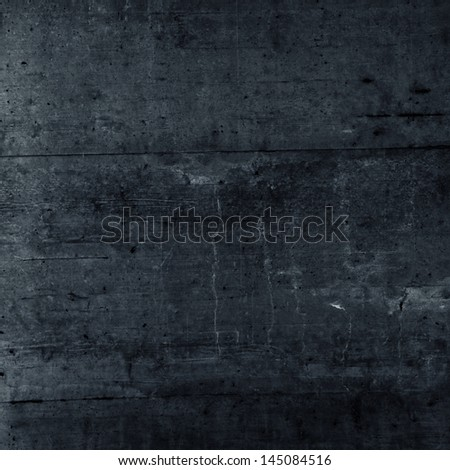 grunge wall for background. - stock photo