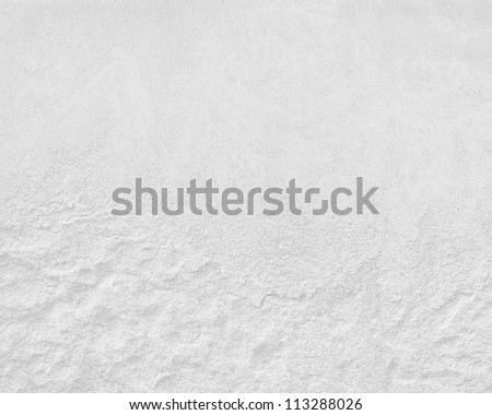 Grunge weathered stucco exterior texture - stock photo
