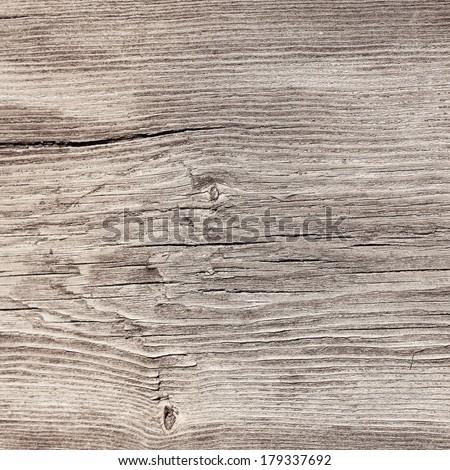 Grunge Wood panels for background - stock photo