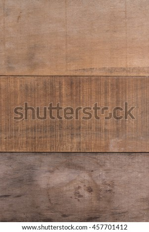 Grunge wooden floor backkground