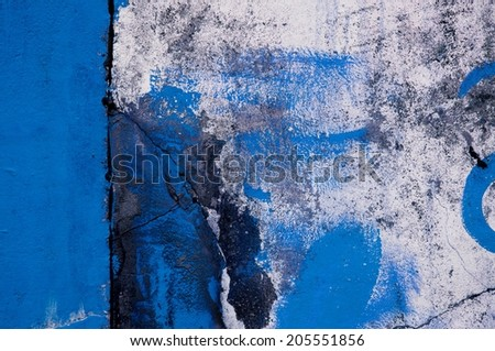 grunges surface - stock photo