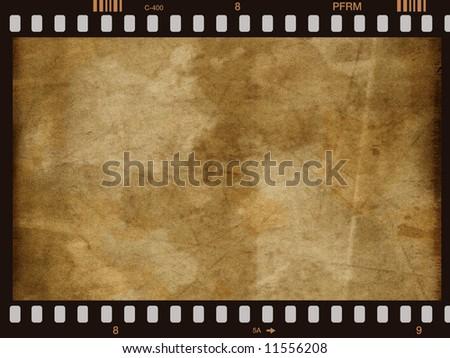 grungy background - stock photo