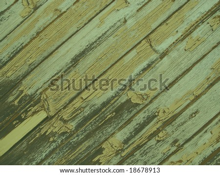 Grungy background like old wooden wall - stock photo