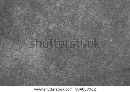grungy concrete background with scratches - stock photo