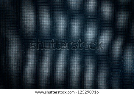 Grungy textured background with vignette - stock photo