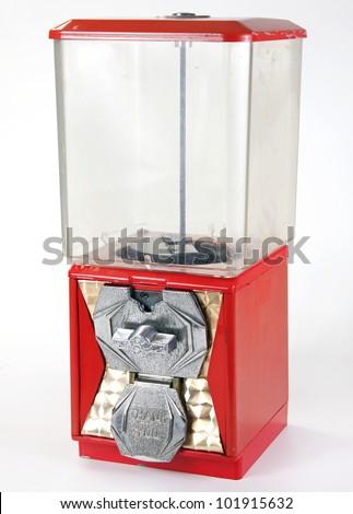 Gumball - stock photo