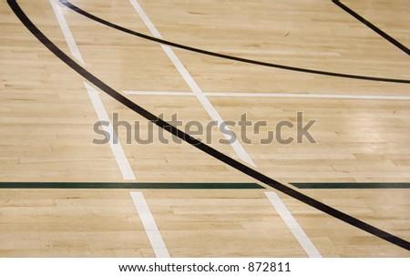 Gym Floor Texture Gym Floor