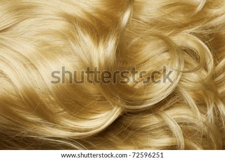 Hair - stock photo