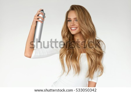 How To Style Hair With Hairspray Hairspray Stock Images Royaltyfree Images & Vectors  Shutterstock