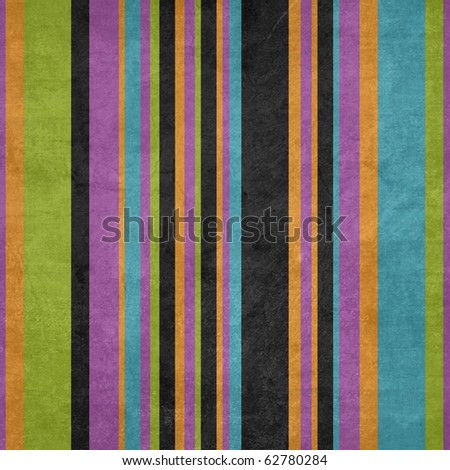 Halloween Collection Stripes, Pattern Texture Background