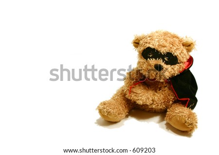 Halloween Decoration - Teddy Bear